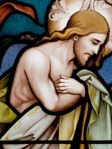 St. John's Episopal - Baptismal Policy
