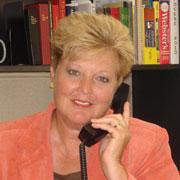 Patti Means - Secretary