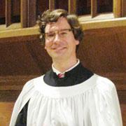 Paul Reese - Clergy