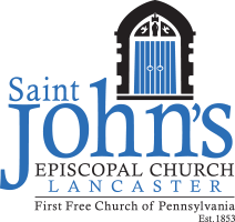 St. John's Episcopal Church of Lancaster